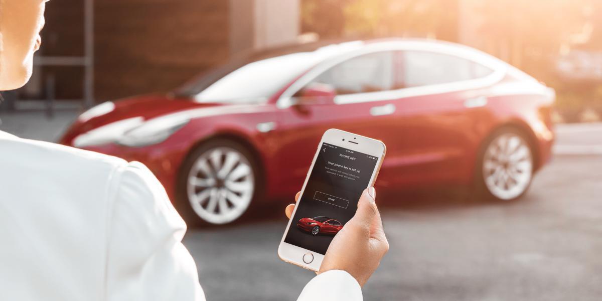 特斯拉 Tesla 安全评分机制