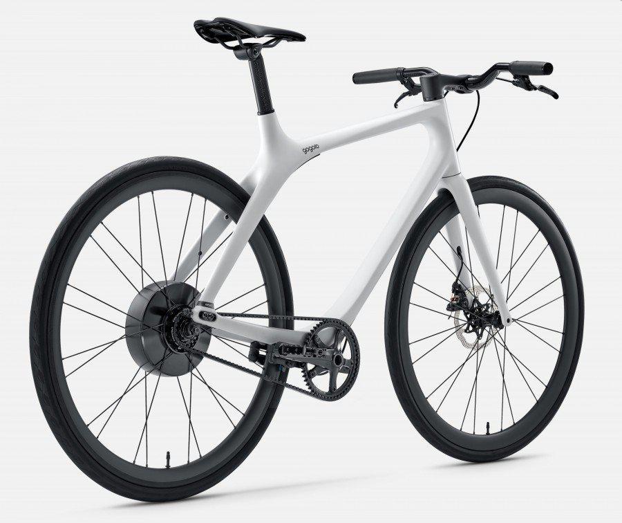 Gogoro 自行车
